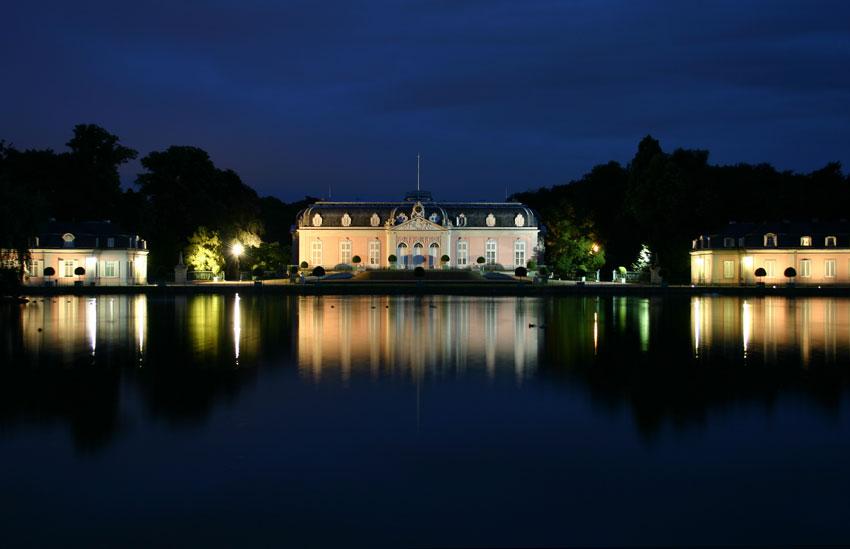 Benrather_Schloss