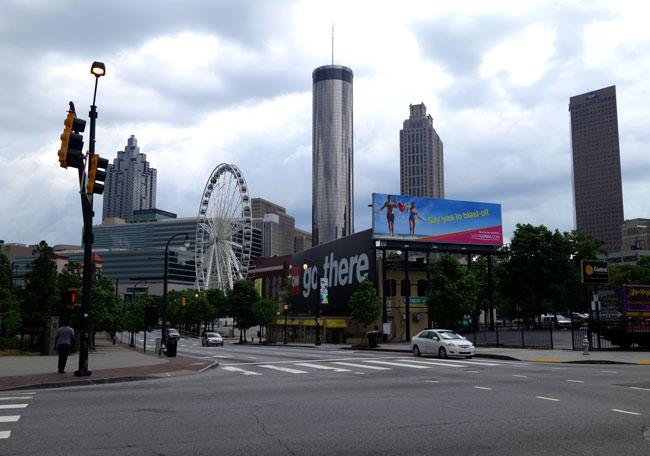 Atlanta Dowon Town