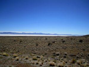 The lonliest road of America