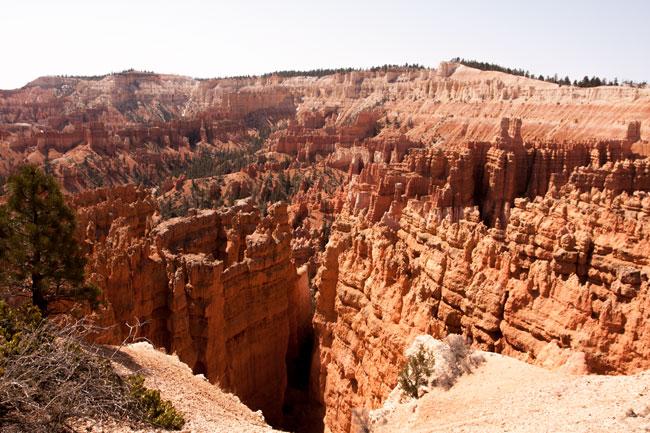 USA, Westen, Bryce Canyon