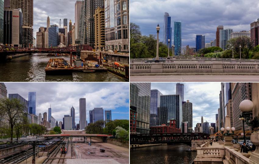 Roadtrip USA und Kanada - Chicago