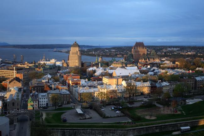 Quebec City, Kanada