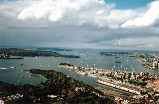 Sydney, Austrailien