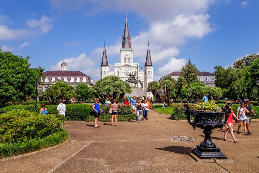 Roadtrip USA - New Orleans