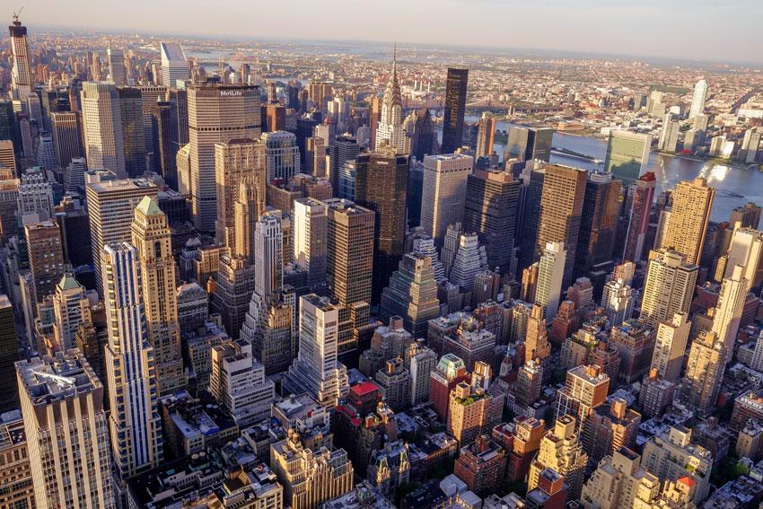 Roadtrip USA und Kanada - New York - Manhattan
