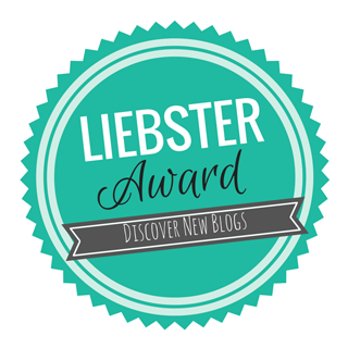 Versitale Blogger Liebster Award