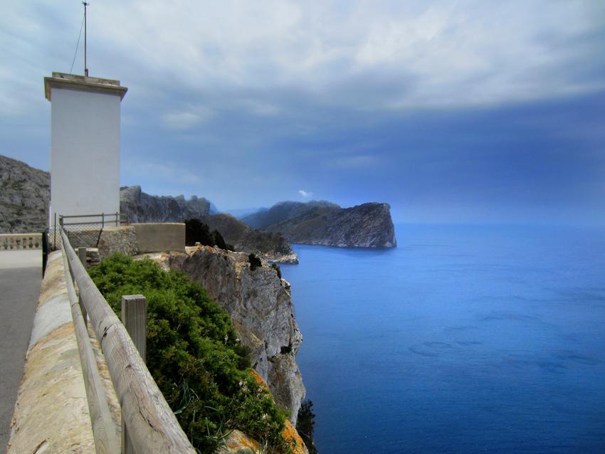 Mallorca, Cap Fromentor