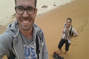 Hongkong, Carina und Christian, Reiseblogger