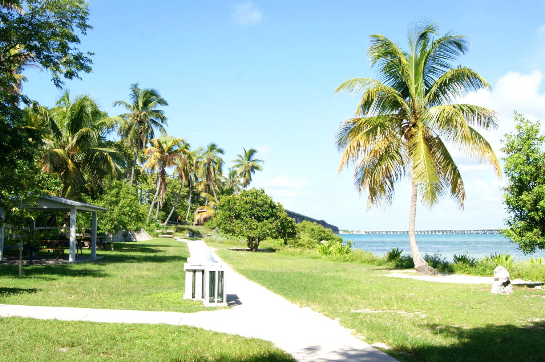 Florida - Bahia Honda State Park