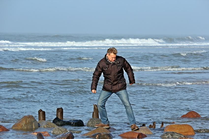 Bernd, Urlaubshappen, Reiseblogger