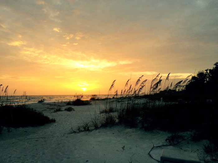 Florida - Longboat Key