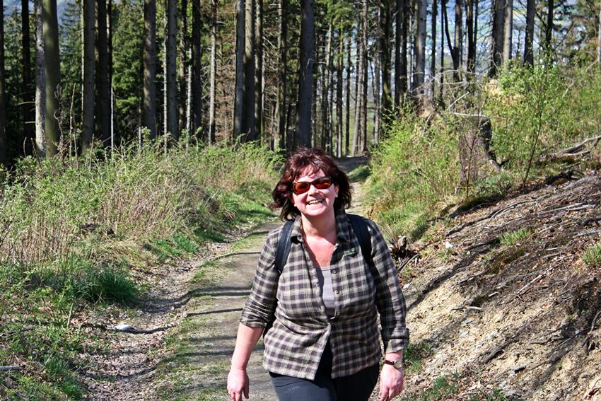 Manuela, Urlaubshappen, Reiseblogger
