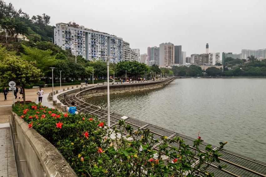 Macau - Hafen