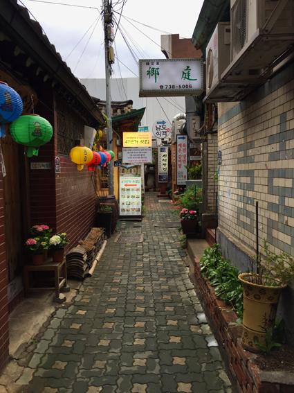 Seoul - Restaurants