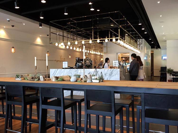 Seoul - Café