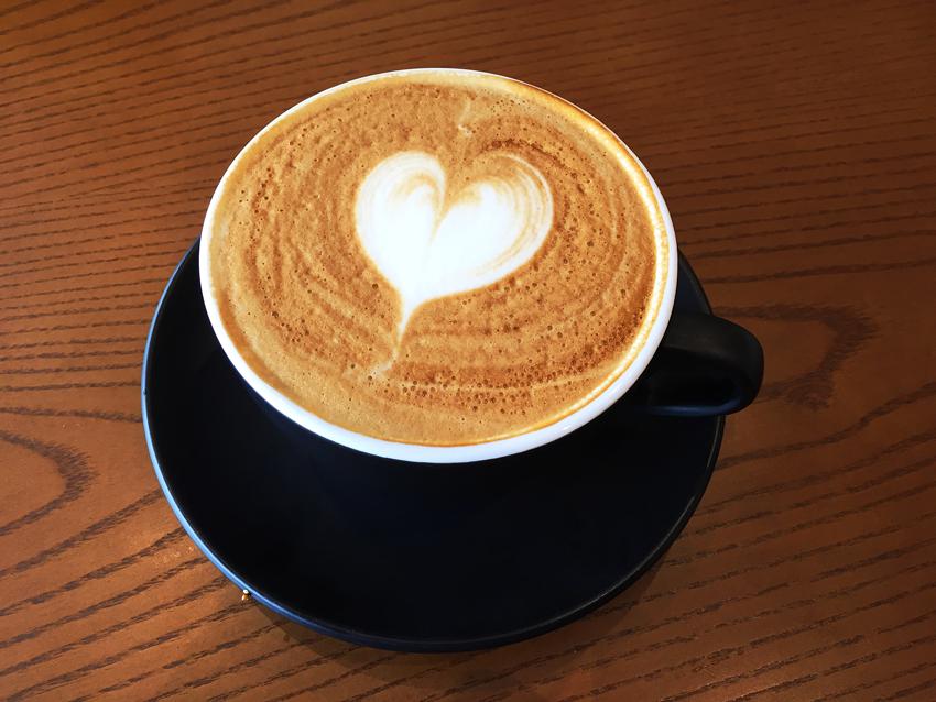 Seoul - Eine Stadt für Kaffeeliebhaber