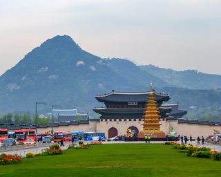 Reisen nach Seoul - Fakten und Tipps