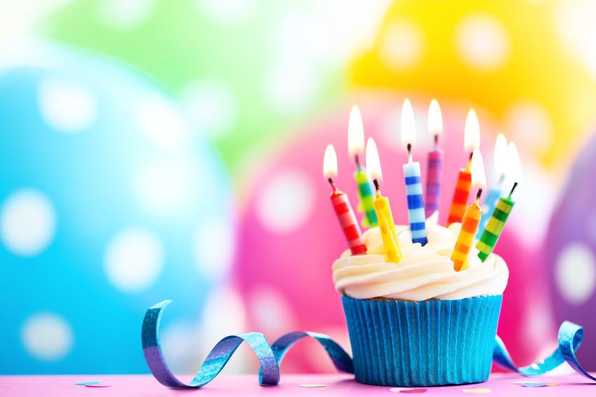 Happy Birthday - 1 Jahr Travellicious