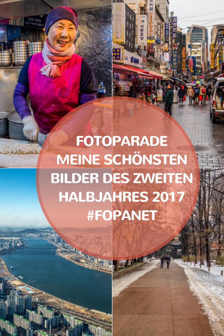Fotoparade – meine schönsten Bilder des zweiten Halbjahres 2017