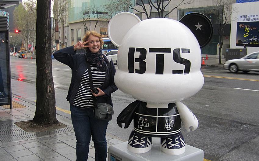 K-POP und K-Drama - wie meine Liebe zu Südkorea entstand
