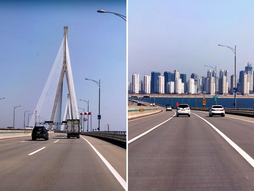 Roadtrip Südkorea – mit dem Auto durch das Land Morgenstille