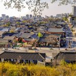 Roadtrip Südkorea - Jeonju