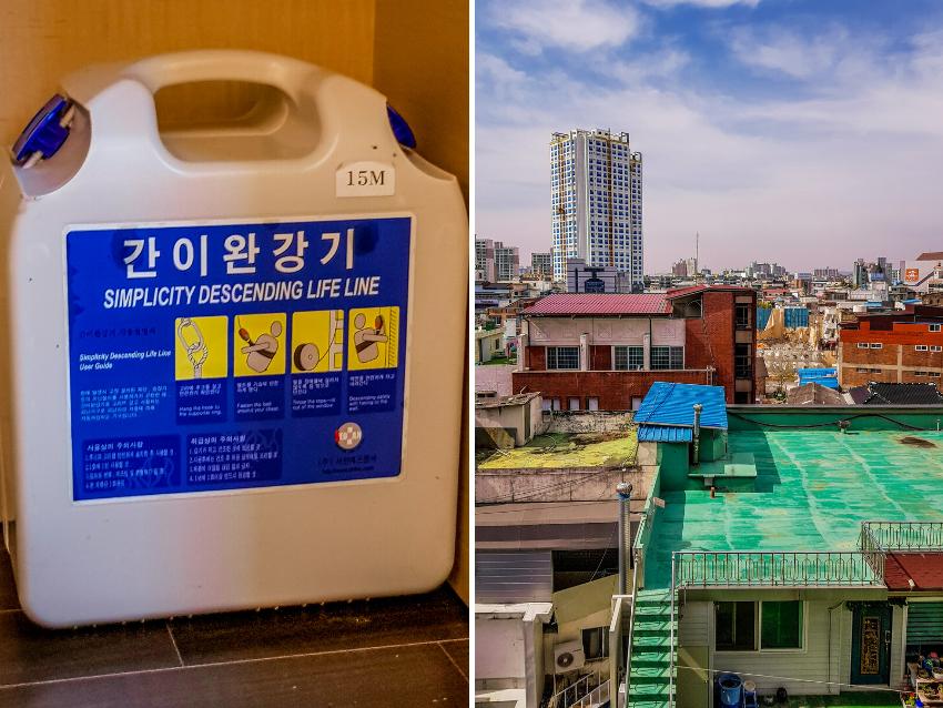 Roadtrip Südkorea -Jeonju