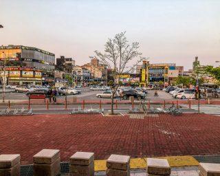 Roadtrip Südkorea – Damyang und Mokpo
