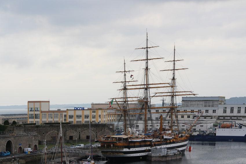 Bretagne – Die acht besten Bretagne Tipps Brest