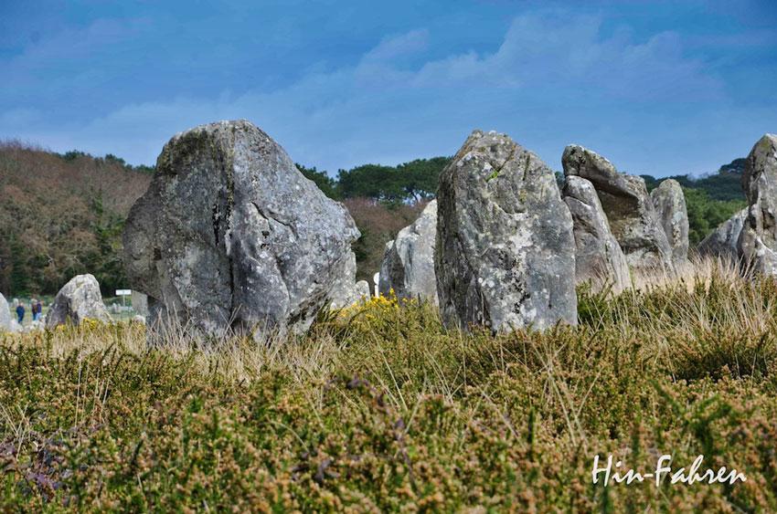 Bretagne – Die acht besten Bretagne Tipps