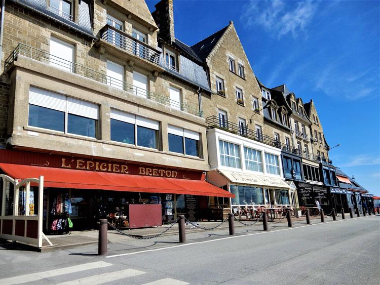 Bretagne – Die acht besten Bretagne Tipps Cancale